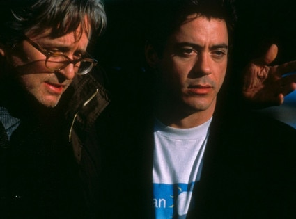 Wonder Boys, Robert Downey Jr.
