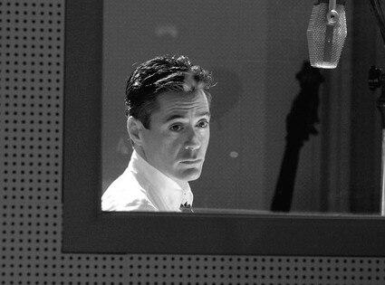 Good Night, and Good Luck, Robert Downey Jr.