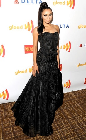GLAAD Awards, Kat Graham