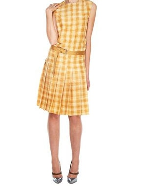 Gatsby Summer Style, Marc Jacobs dress
