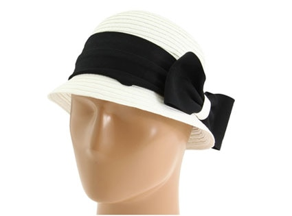 Gatsby Summer Style, Jessica Simpson hat