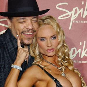 Ice-T, Coco