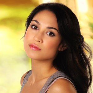 Cassie Steele, The LA Complex