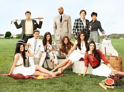 Keeping Up with the Kardashians, Season 7