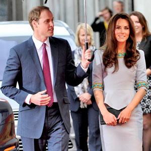 Prince William, Catherine, Kate Middleton