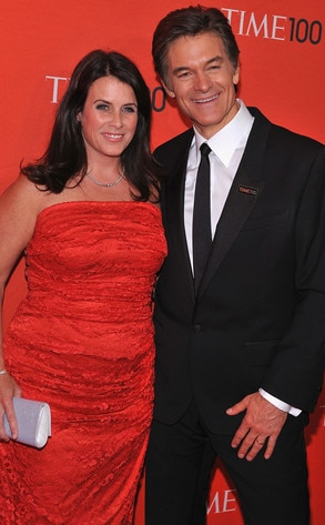 Lisa Oz, Mehmet Oz