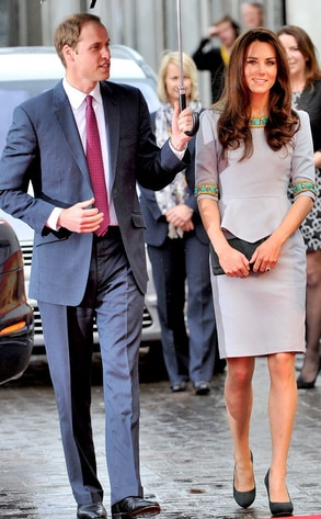 Prince William, Catherine, Kate Middleton