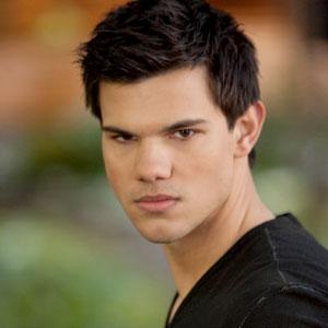 Taylor Lautner, Breaking Dawn Part 2