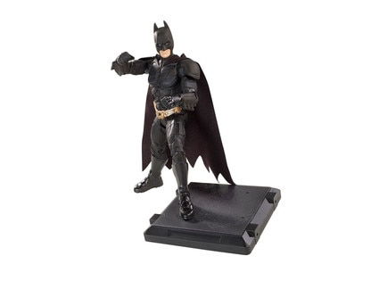 Batman Stealth Fusion Figure