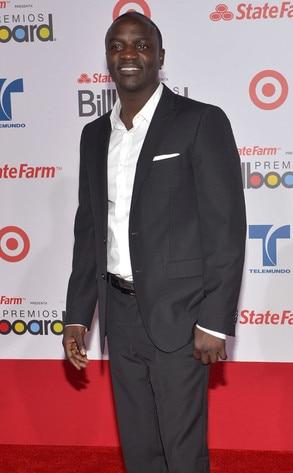 Akon Latin 109