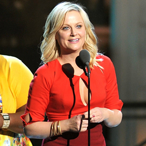 Amy Poehler, Comedy Awards