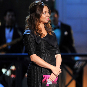 Maya Rudolph, Comedy Awards