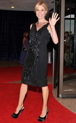 WHCD, Julie Bowen