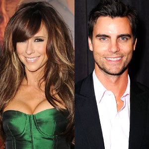 Jennifer Love Hewitt, Colin Egglesfield