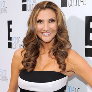 E! Upfront, Heather McDonald