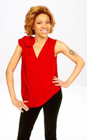 The Glee Project Cast, Taryn Douglas