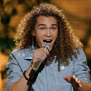 DeAndre Brackensick, American Idol