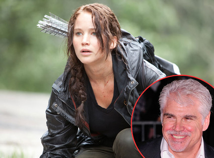 Hunger Games, Gary Ross