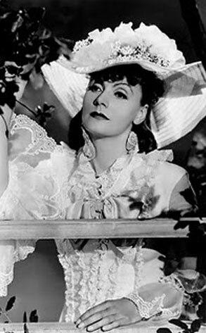 Camille, Greta Garbo