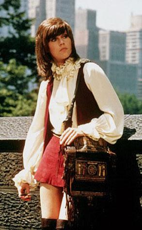 Jane Fonda, Klute