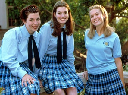 Princess Diaries, Mandy Moore