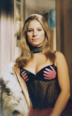 Barbra Streisand, The Owl and the Pussycat