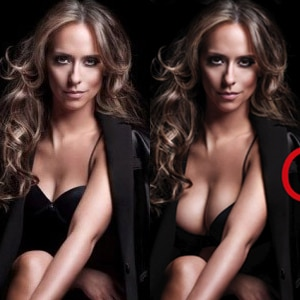 Jennifer Love Hewitt, The Client List