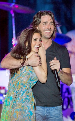 Jake Owen, Lacey Buchannan