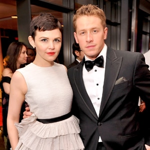 Goodwin Who Dating Ginnifer Now Is can pick