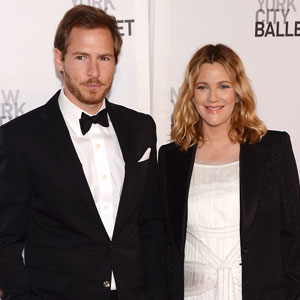Drew Barrymore, Will Kopelman
