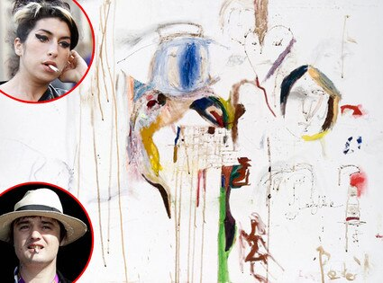 Amy Winehouse, Pete Doherty