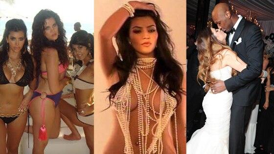 Best of the Kardashians