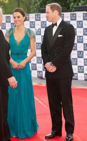 Catherine Duchess of Cambridge, Kate Middleton, Prince William