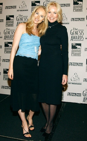 Chynna Phillips-Baldwin, Michelle Phillips