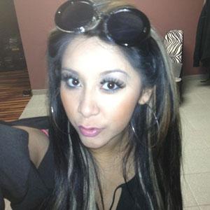 Snooki, Nicole Polizzi, Twit Pic