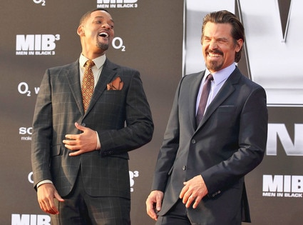 Will Smith, Josh Brolin