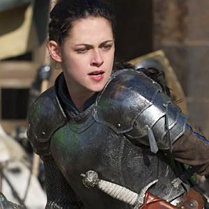 Snow White - Kristen Stewart