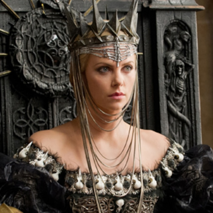 Charlize Theron, Snow White and the Huntsman, SWATH