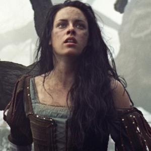 Kristen Stewart, Snow White and the Huntsman, SWATH