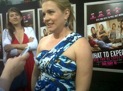 Melissa Joan Hart, Twit Pic