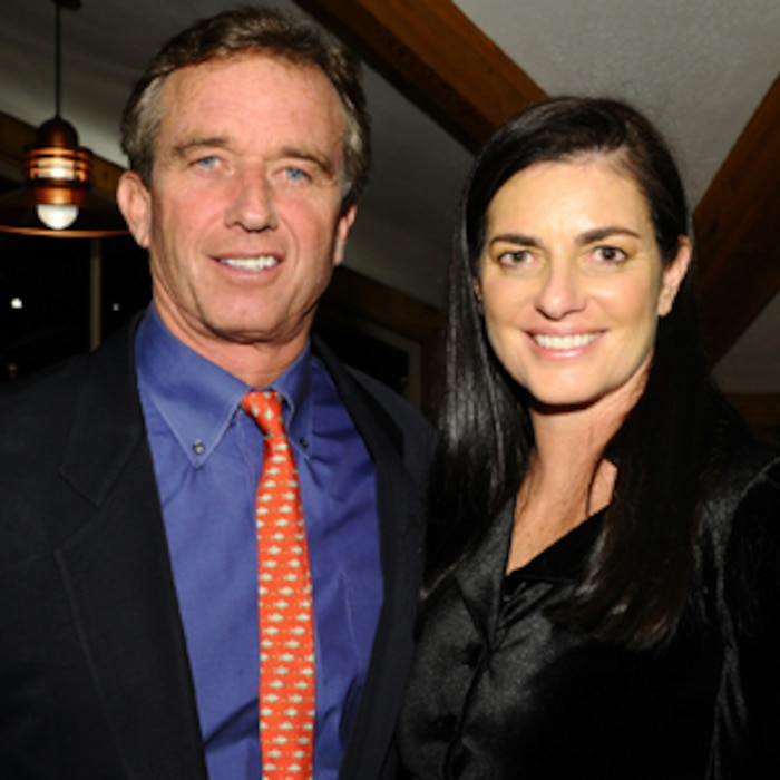 Robert F. Kennedy Jr., Mary Kennedy