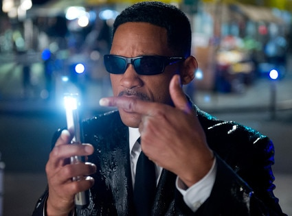 Men In Black 3, Will Smith