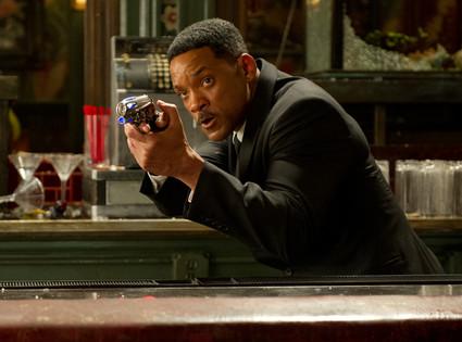 Men In Black 3, Will Smith