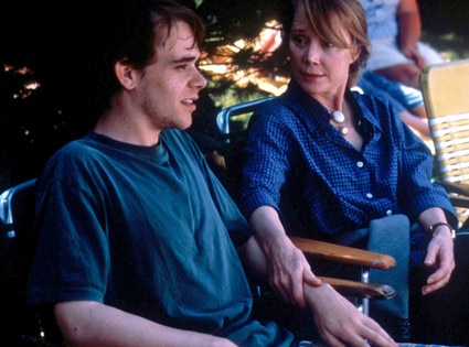 Nick Stahl, Sissy Spacek, In the Bedroom