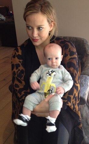 Hilary Duff, Twitter