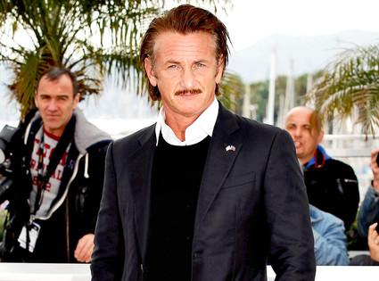 Sean Penn, Cannes Film Festival