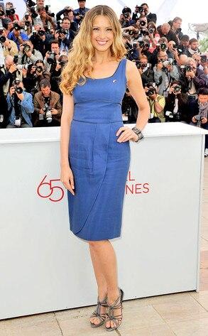 Petra Nemcova, Cannes Film Festival