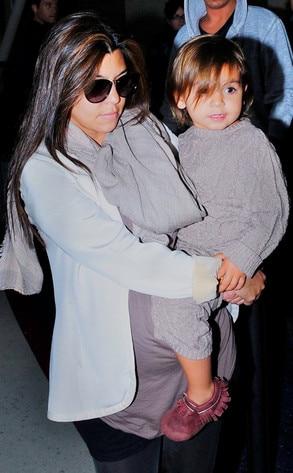 Kourtney Kardashian, Mason