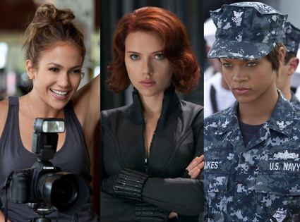 Battleship, The Avengers, What to Expect When Expecting
