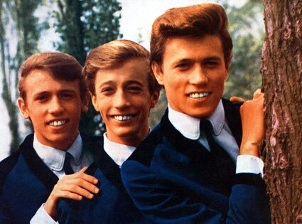Bee Gees, Maurice Gibb, Robin Gibb, Barry Gibb